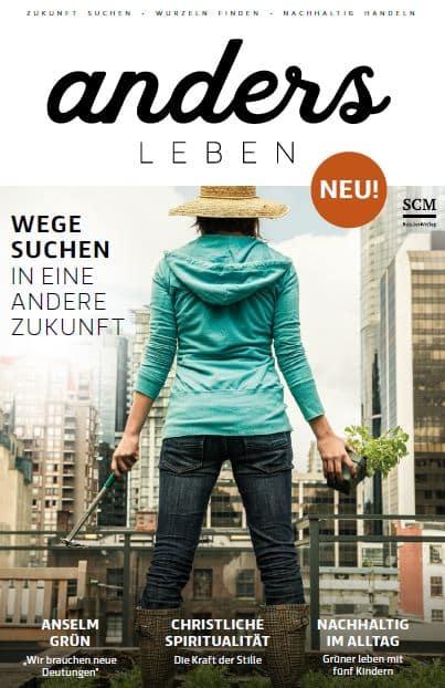 andersleben Cover