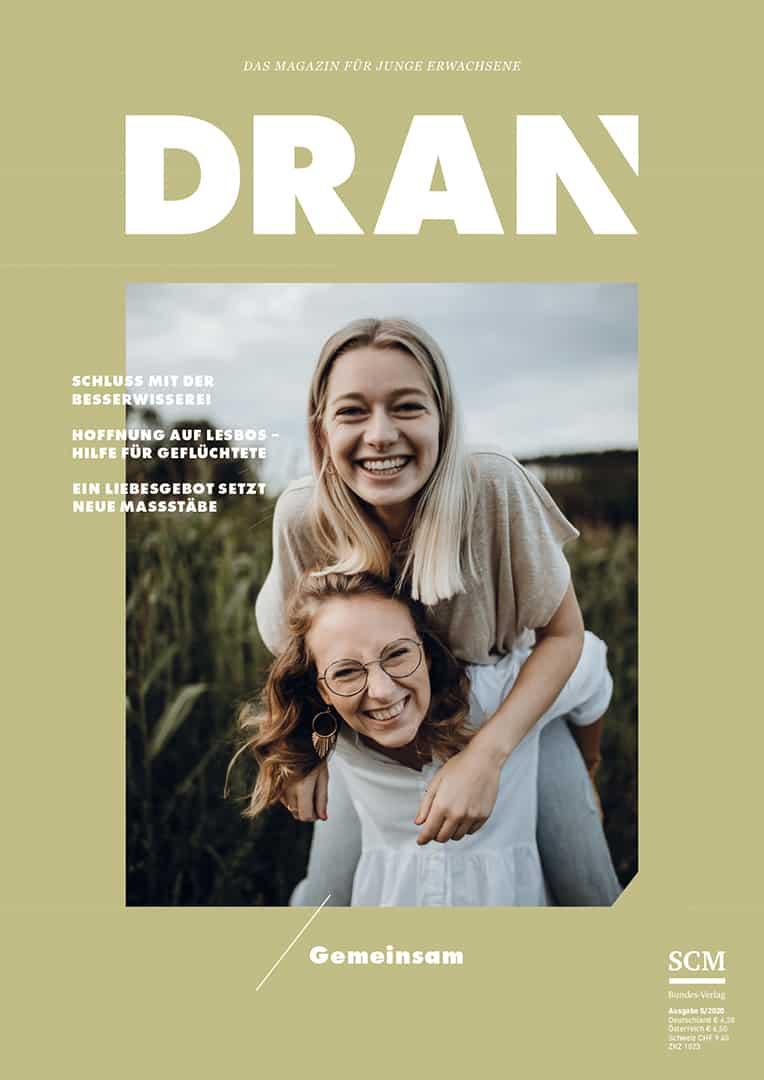 dran Cover 5_20