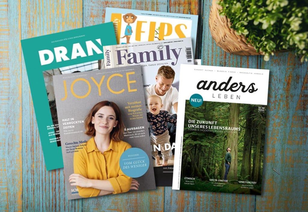 Bundesverlag-Zeitschriften