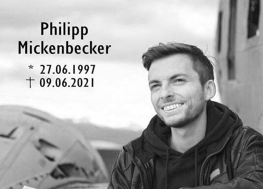 Philipp Mickenbecker