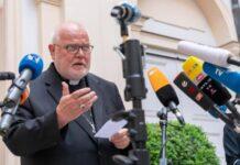 Kardinal Reinhard Marx,